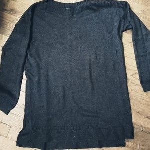 Old Navy classic boat neck sweatet